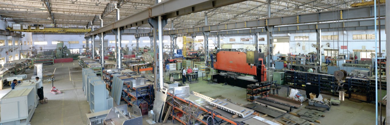 Contract Manufacturing – Integra Engineering